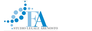 Studio legale Arenosto Milano Homepage