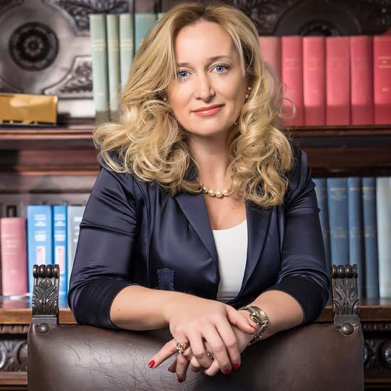 Avvocato Francesca Arenosto