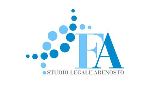 Logo studio legale Arenosto